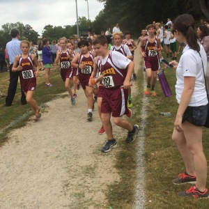WalkerCrossCountry